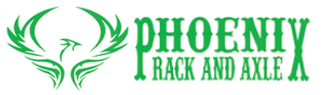 Phoenix Rack and Axle