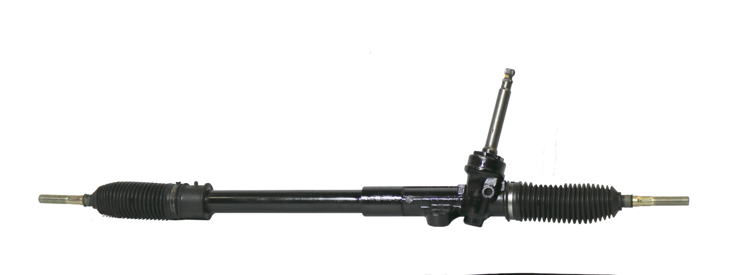 Toyota 4Runner manual rack and pinion steering gear.