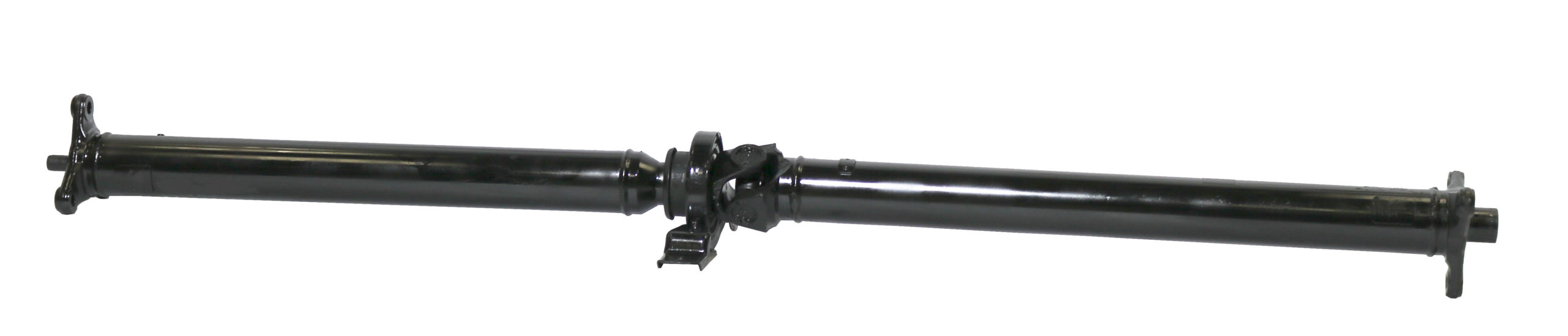 Pontiac GTO rear drive shaft.