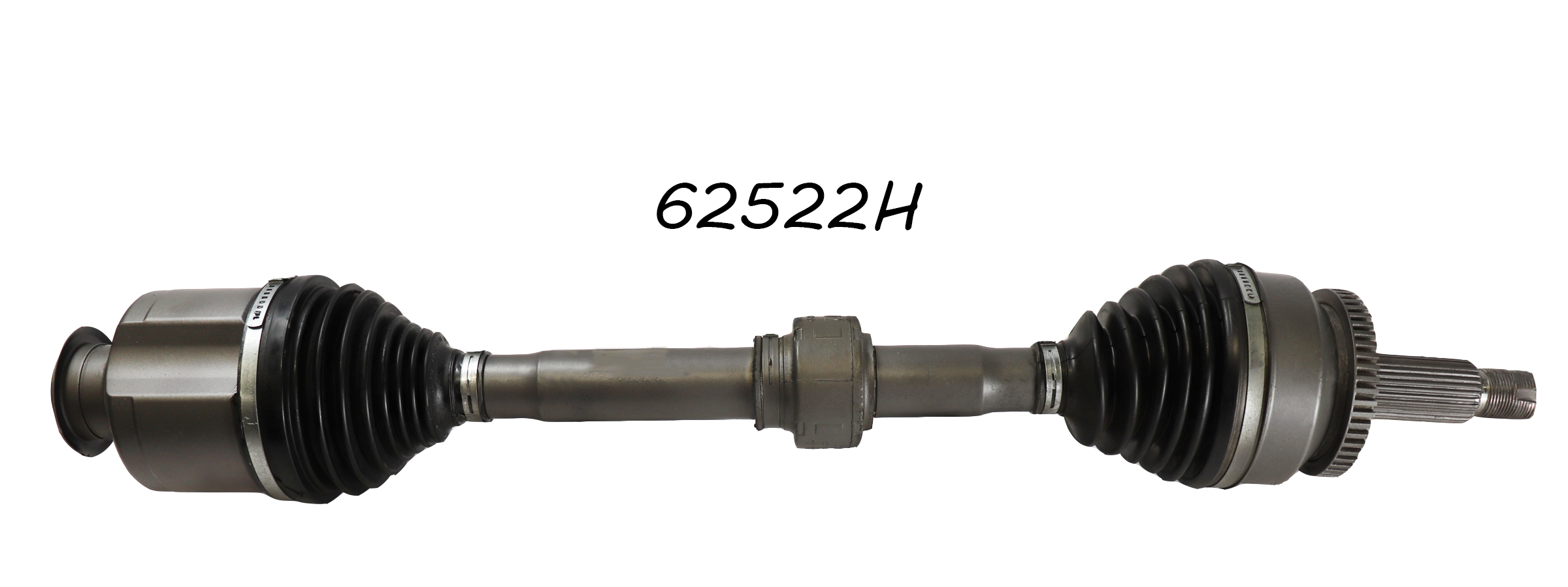 We can rebuild your cars CV axle.