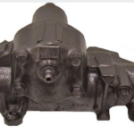 Power steering gear box for 1967 to 1976 Pontiac Sunbird.